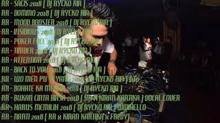 Gambar cover RYCKO RIA SONGS 2018 - AHMAD [ CNG ] J-PROD21
