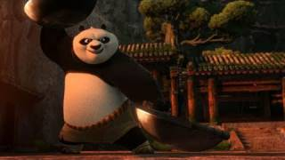 Kung Fu Panda 2 Super Bowl Spot Official (HD)