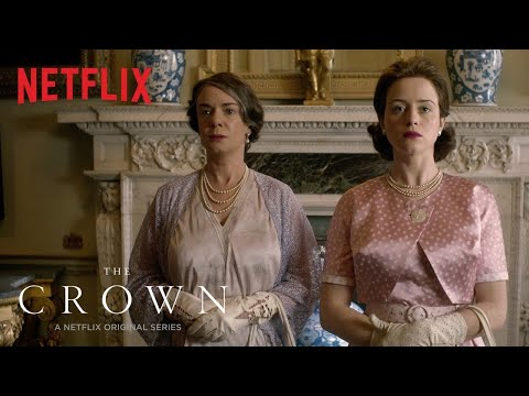 The Crown Season 2 (Featurette 'Evolution of The Crown')