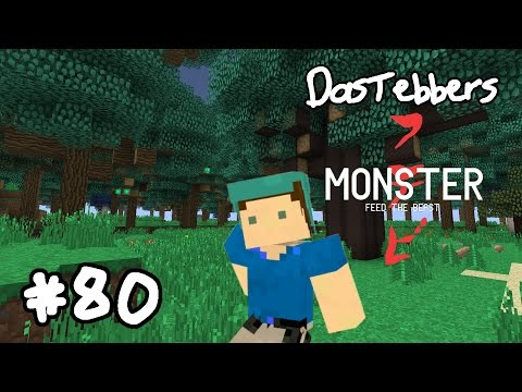 FTB Monster - E80 (The Endless Prattle)