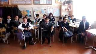 preview picture of video 'Tarixdən 6b sinfində açıq dərs'