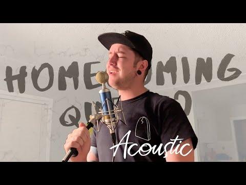 Kelsea Ballerini - Homecoming Queen (Acoustic)
