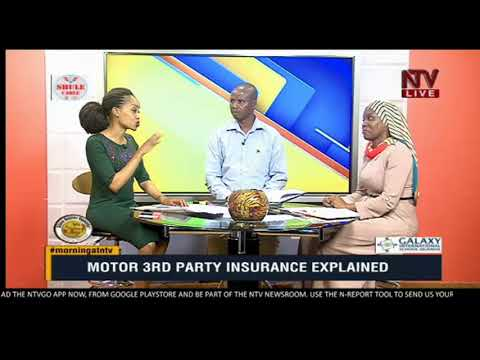 KICK STARTER : All you need to know about the third motor party insurance