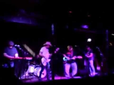 """BLUE ROOSTER LIVE @ THE VERNON CLUB """"Endless Situation"""""""