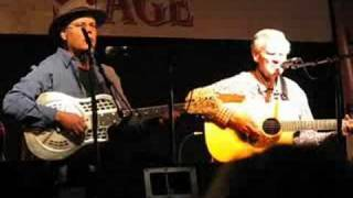 Doc Watson ~ Sitting on Top of the World ~ Bristol 9-20-08