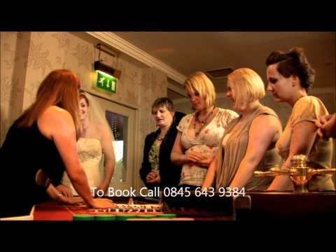 Mobile Fun Casinos (North West) Video