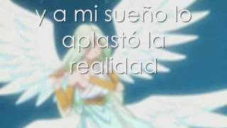 Mermaid Melody - Tsubasa wo daite (Español)