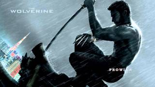 The Wolverine - Where to (Soundtrack OST High Quality Mp3)