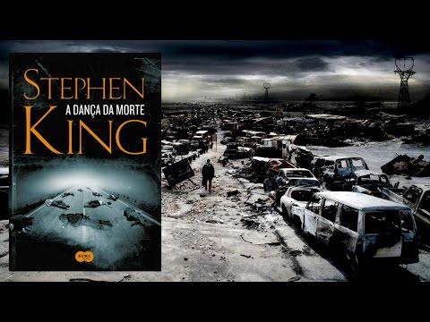 A Dança da Morte: Stephen King / Resenha!