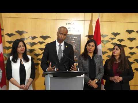 Министр иммиграции — о новых правилах получения гражданства и ПМЖ