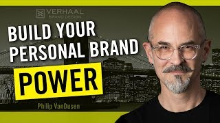 Build Your Personal Brand POWER