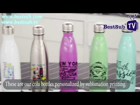 Sublimation Water Bottle at Best Price in India