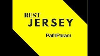 #9 Restful Web Services Tutorial | PathParam