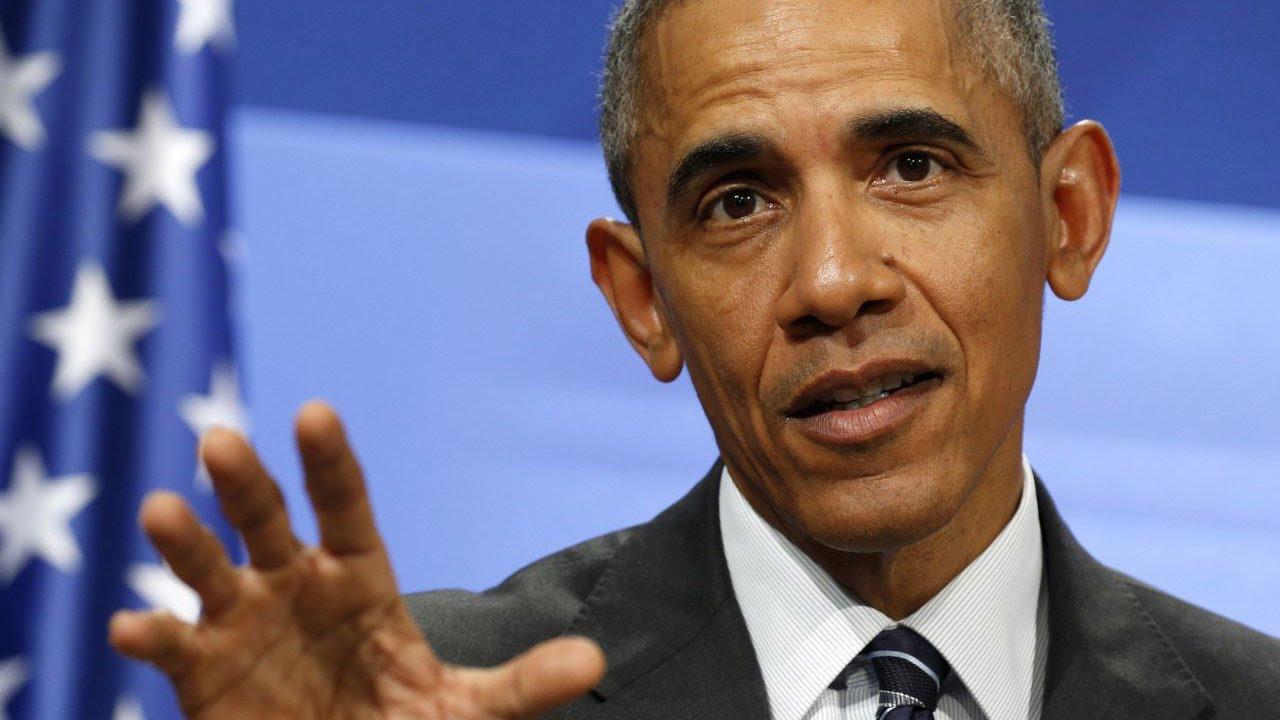 Obama Attempts To Make Big Banks Smaller thumbnail
