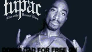 2pac & outlawz - black jesuz - Still I Rise
