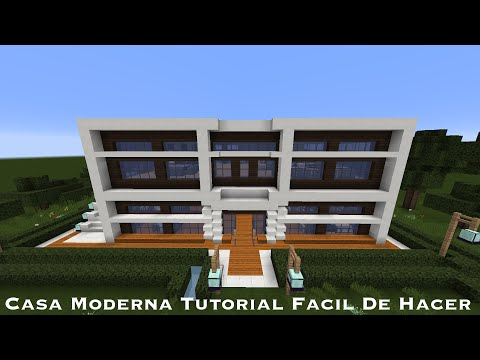 Download youtube mp3 casa moderna tutorial facil de for Casa moderna tutorial facil de hacer