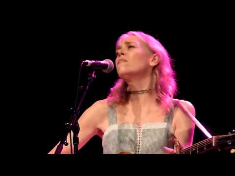 Revelator - Gillian Welch and Dave Rawlings - Enmore Theatre, Sydney 9-2-2016