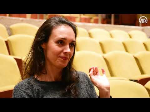 Zoe Zeniodi, la 'mujer orquesta' en el Festival de Música Clásica de Bogotá