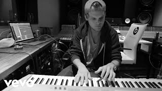 """Avicii   The Story Behind """"Peace Of Mind"""" Ft. Vargas & Lagola"""