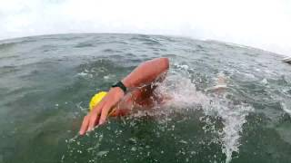 English Channel Swim /Howard James /New record/16/05/2016