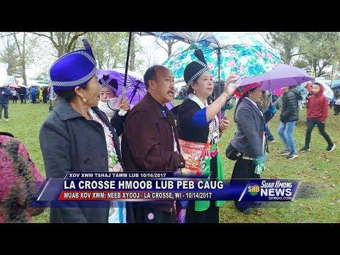SUAB HMONG NEWS:  2018 La Crosse Hmong New Year Celebration