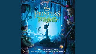 "Friends on the Other Side (From ""The Princess and the Frog"" / Soundtrack Version)"