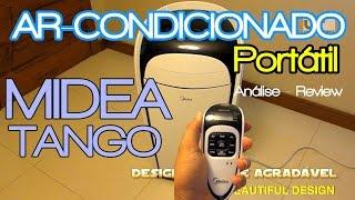 Download Video Ar Condicionado portátil Midea Tango - Portable air conditioner MP3 3GP MP4