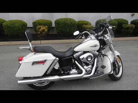 2014 Harley-Davidson Dyna Switchback at Bumpus H-D of Murfreesboro