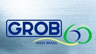 60 Jahre B. GROB do Brasil