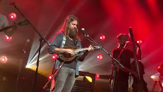 """Greensky Bluegrass w/ Holly Bowling-""""Just Listening""""~""""Windshield""""~""""Living Over"""" (Warfield 