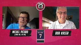 [GR] Michel Picard interview