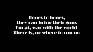 Chase & Status - Alive (feat. Jacob Banks) Lyrics