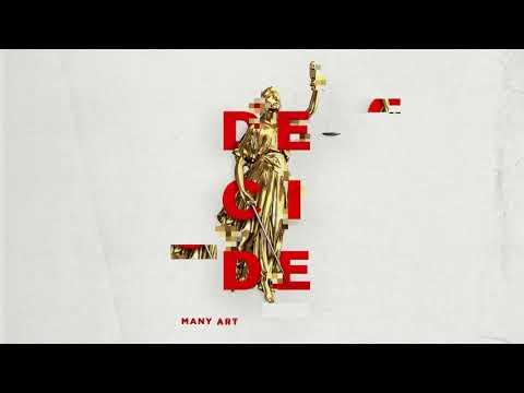 Decide-Matter Mos x Ariel Nayaka x Ramengvrl x Dipha Barus (Official Audio with Lyrics)