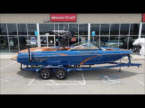 2020 Sanger Boats V237 SX in Madera, California - Video 2