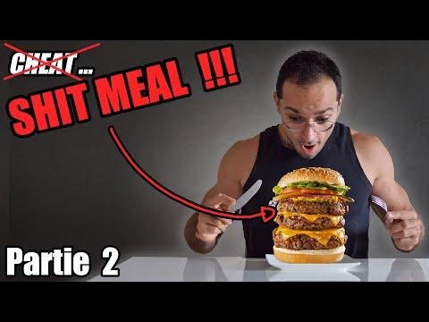 Perte de poids de 5 pi 2