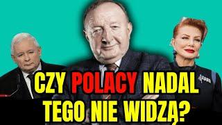 Stanisław Michalkiewicz: Żorżetta Mosbacher przeciw Polsce! Czemu Trump i Kaczyński na to pozwalają?
