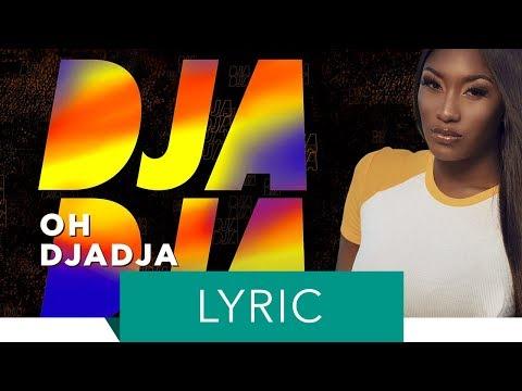AYA NAKAMURA – DJADJA (Remix) feat. Loredana (Official Lyric Video 2018)