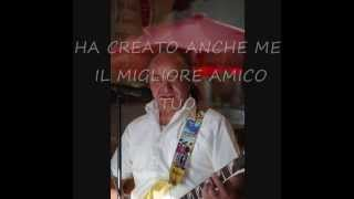 Symon Chitarra Ticinese video preview