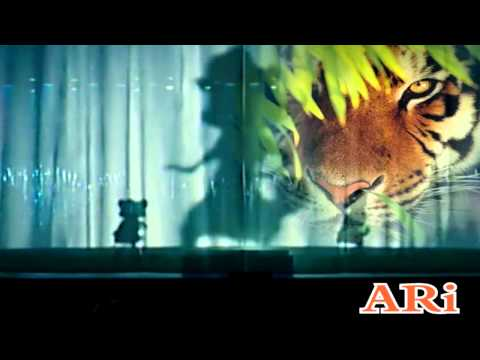 The Chipettes - Roar (36) :)