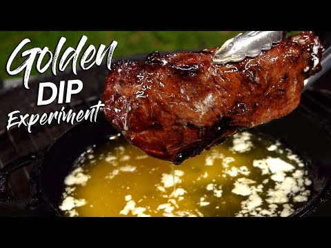 STEAKS Cooked in BUTTER many ways | Guga Foods