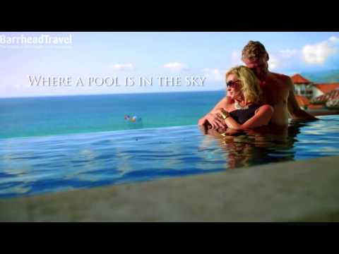 Sandals LaSource Grenada with Barrhead Travel