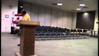 Part 7 of VNNC August General Meeting 2015