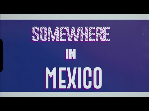 The Flunkyballs - Somewhere in Mexico