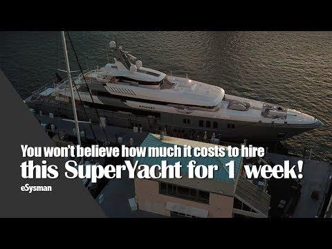 mp4 Hiring Yacht, download Hiring Yacht video klip Hiring Yacht