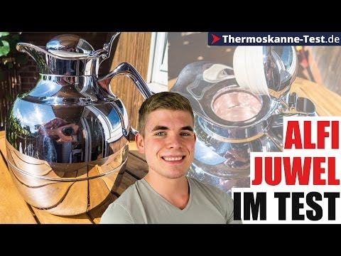 Alfi Juwel Test - Meine Erfahrungen mit der Traditions-Thermoskanne