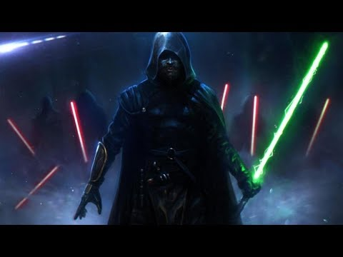 A Jedi Master Plays Blade and Sorcery
