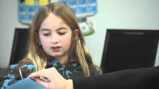 Hendricks Power 2012 Annual Meeting Kids Segment