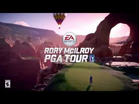 EA SPORTS Rory McIlroy PGA TOUR | Golf Without Limits Trailer | Xbox One & PS4 thumbnail