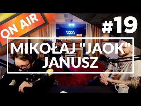 On Air #19 - Mikołaj