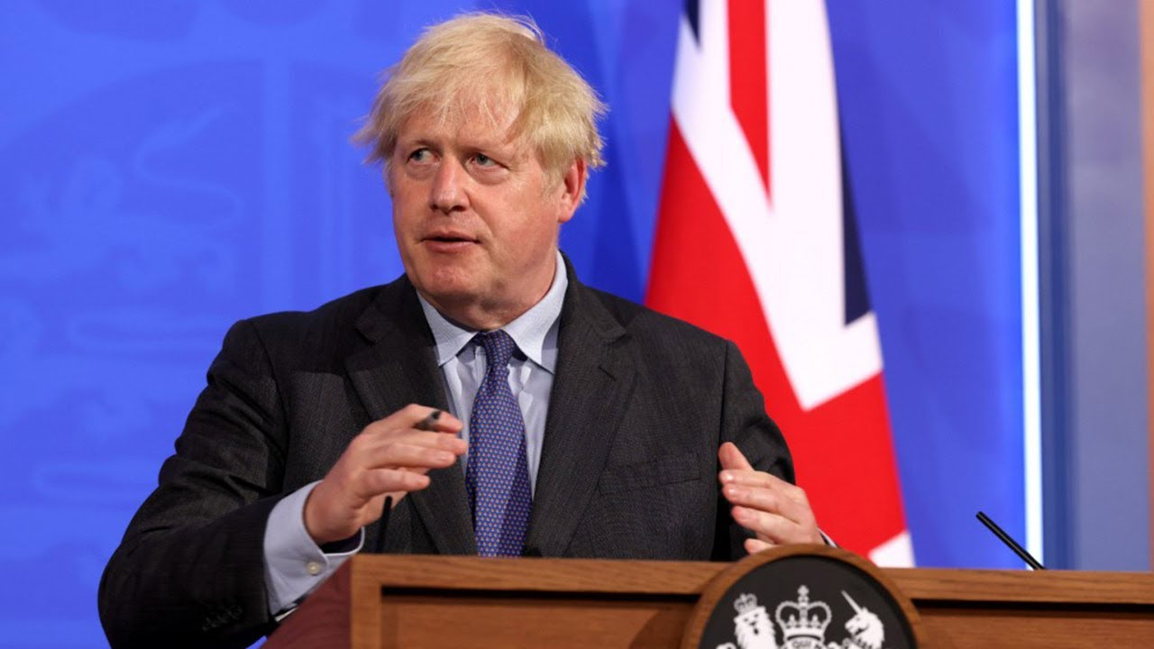 Now is the time to ease off the accelerator', Boris Johnson says as he announces four-week delay to end of lockdown